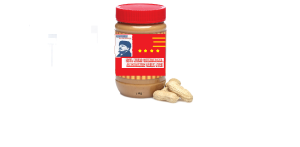 russian peanut butter